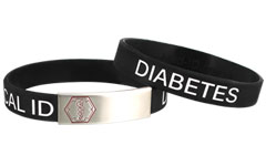 Medical Id Alert Bracelets And Necklaces Universal